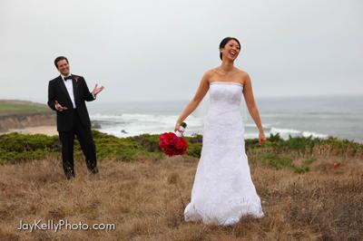 Congrats, Anna & Evan!