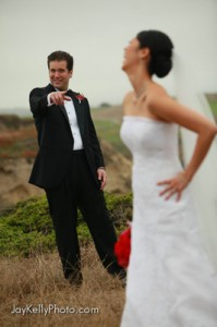 Yes, you can have as much fun as Anna & Evan on your wedding day!