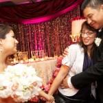 Awww, More Wedding Planner Love!